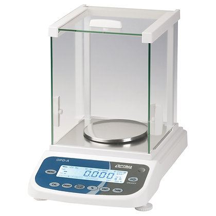 OPD-A High Precision Balance with Draftshield