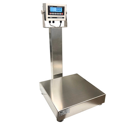 Splash Stainless Steel Bench Scale