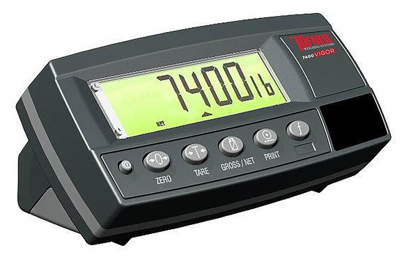 7200/7400 Vigor Series Indicator