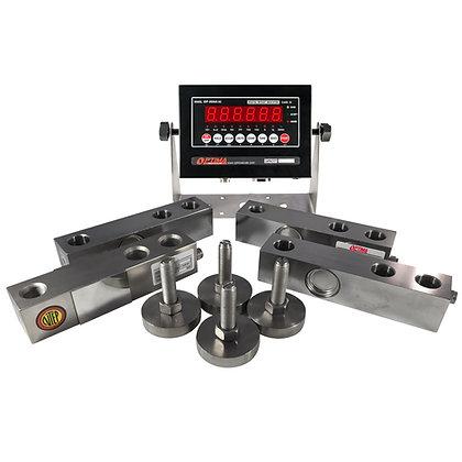 OP-310 Stretch Wrap Machine Kit