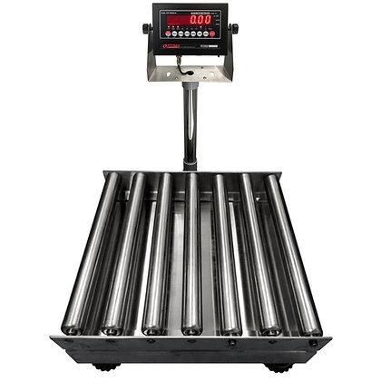 OP-915 Roller Top Bench Scale