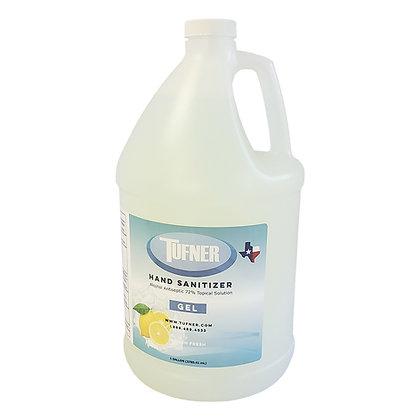 Hand Sanitizer Gel. 4-1 Gallon Bottles of Solution Per Case Box (Free Shipping)