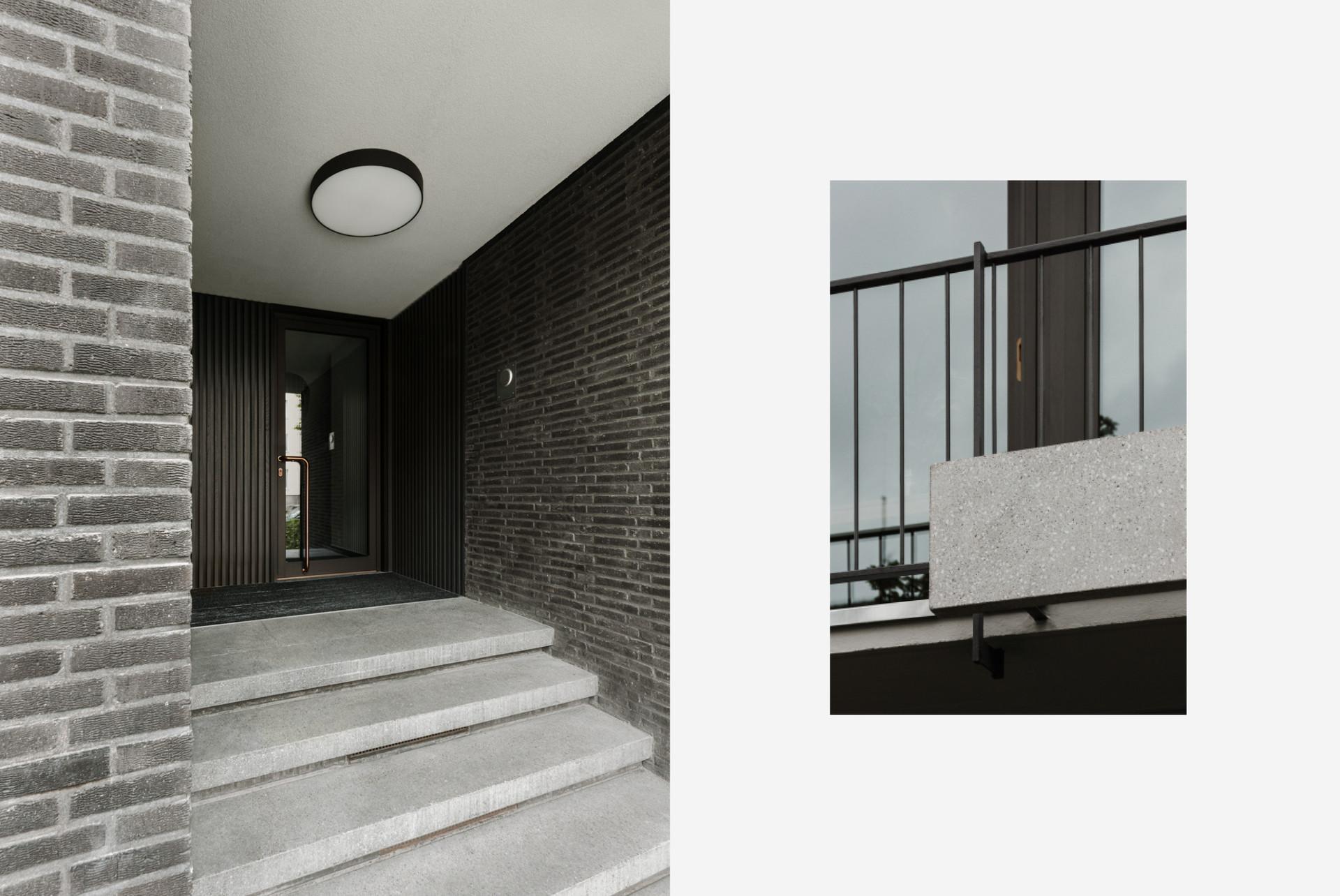 Haus Bruno Lambart