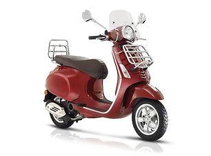 Vespa Primavera touring 125cc