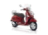 Vespa GTS touring 300cc