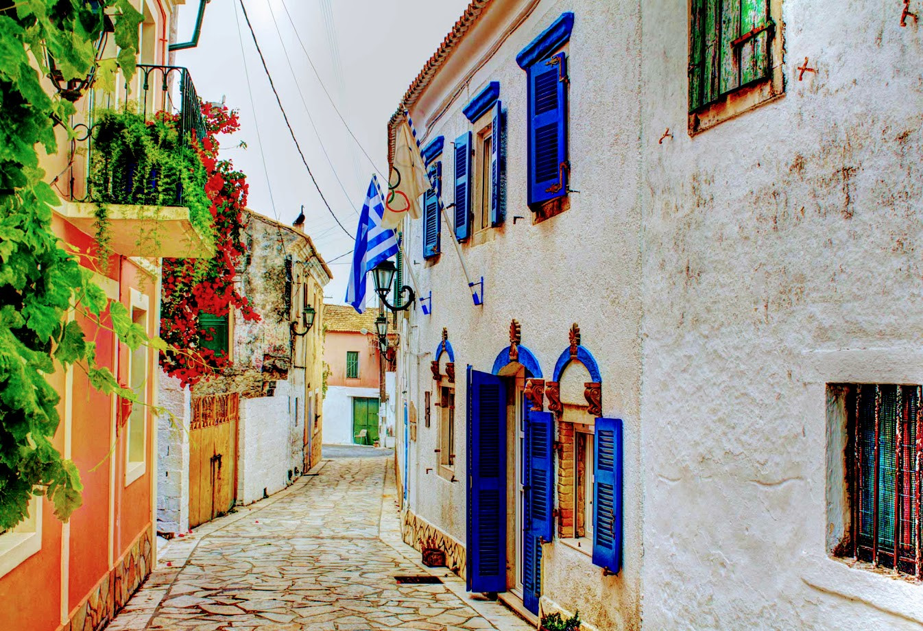 Lakones-Village-Corfu-Island-C-Rik-Freem