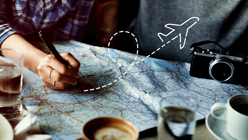 How to plan a vacation in 2021 like a project manager