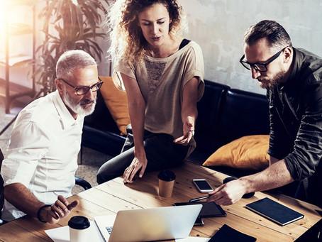 4 Infolio Tricks for Boosting Meetings Efficiency