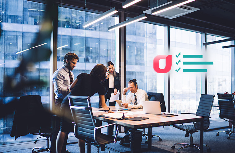Infolio Digital Workplace Selected to Demo at Finovate