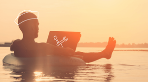 Infolio Blog: What are the best jobs to work remotely?