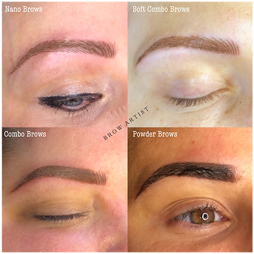 Electric Microblading