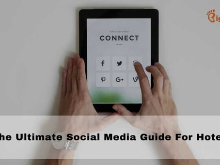 The Ultimate Social Media Guide For Hotels