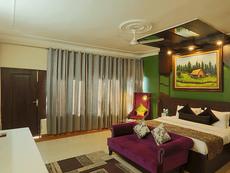 Best Hotels In Dalhousie