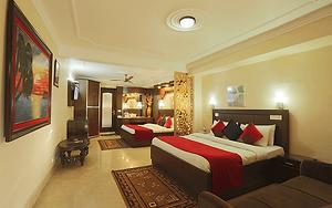 Luxury Hotels In Dalhousie