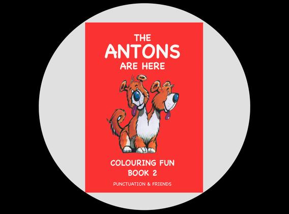 Colouring Book Book 2