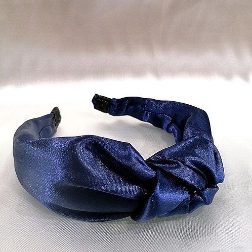 Diadema Azul Marino