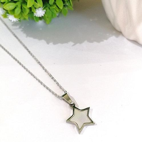 Gargantilla Estrella