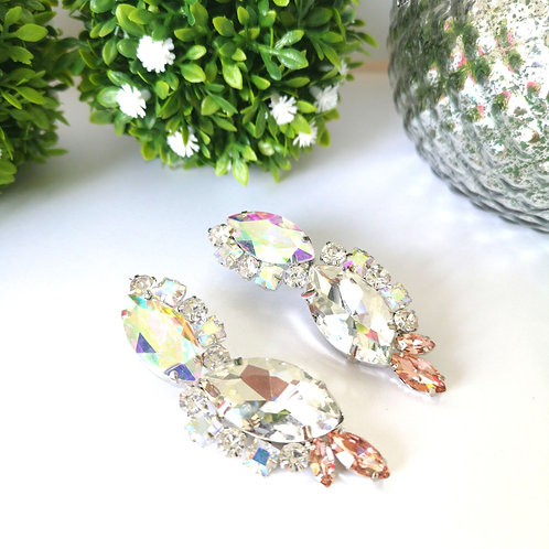 Aretes Cristal