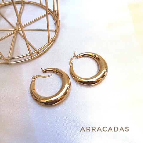 Arracadas