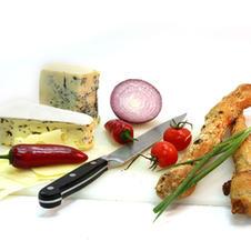 סכין גבינות וירקות
