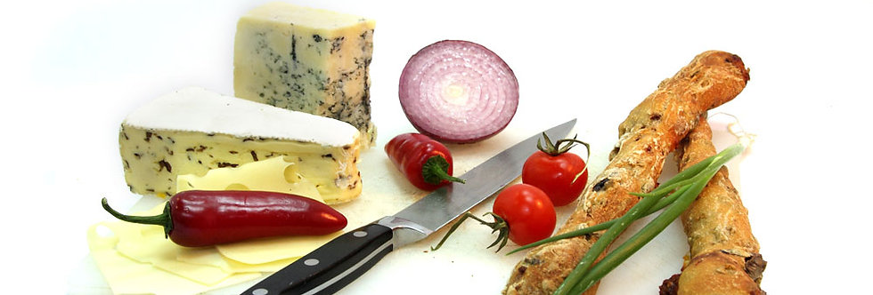Planche fromage