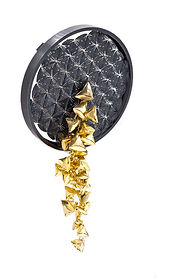G.XI., Earring+Brooch/2020, XiniaGuan Jewelry