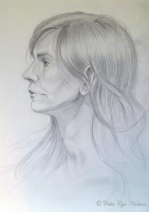 Portrait de femme 02