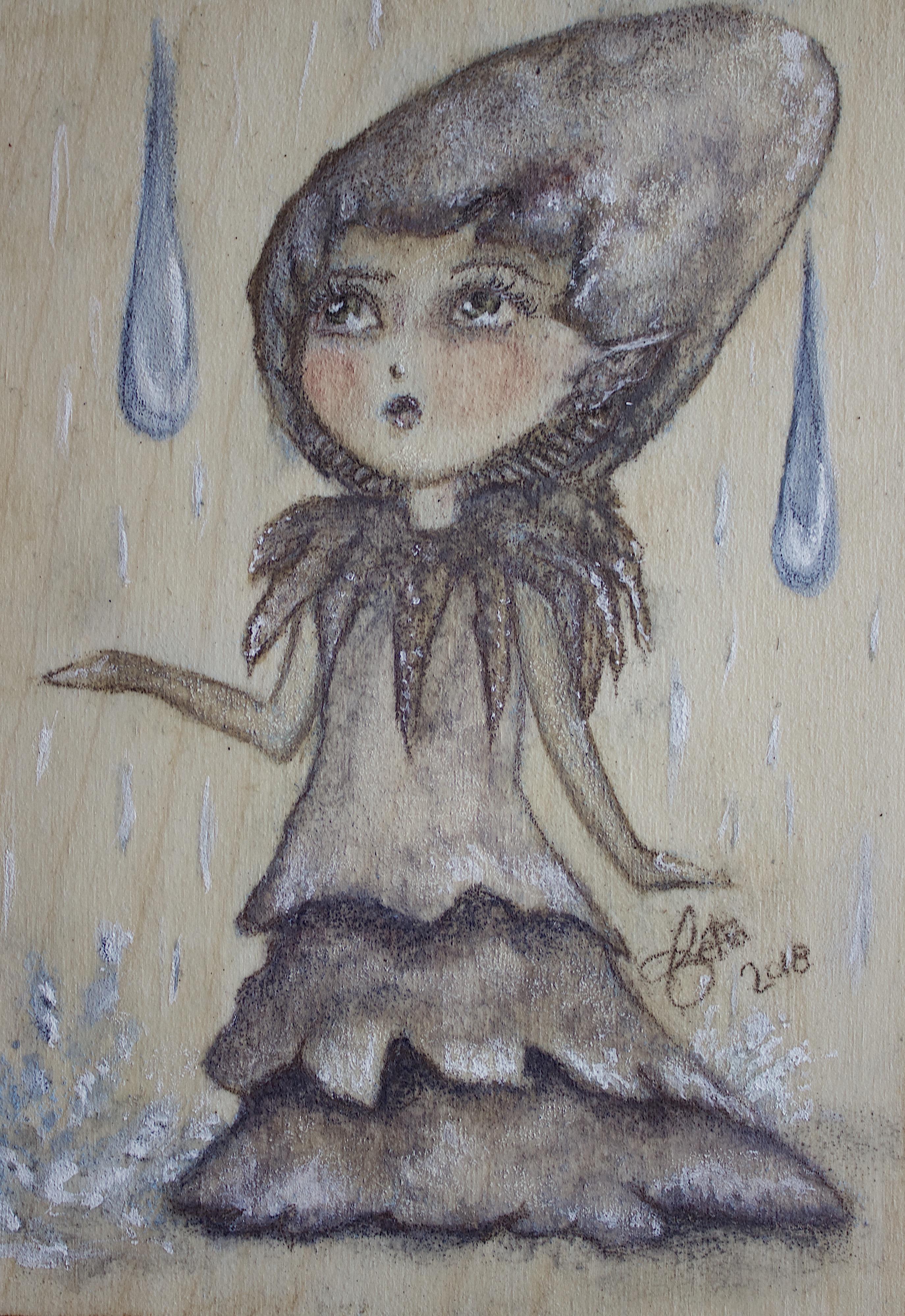 La faiseuse de pluie