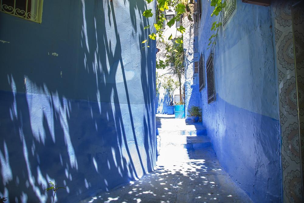 marokanski polog