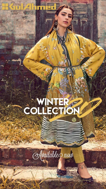 Gulahmed Winter