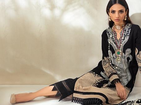 Hoorain; Revamping the Image of Pakistani Dresses in UK
