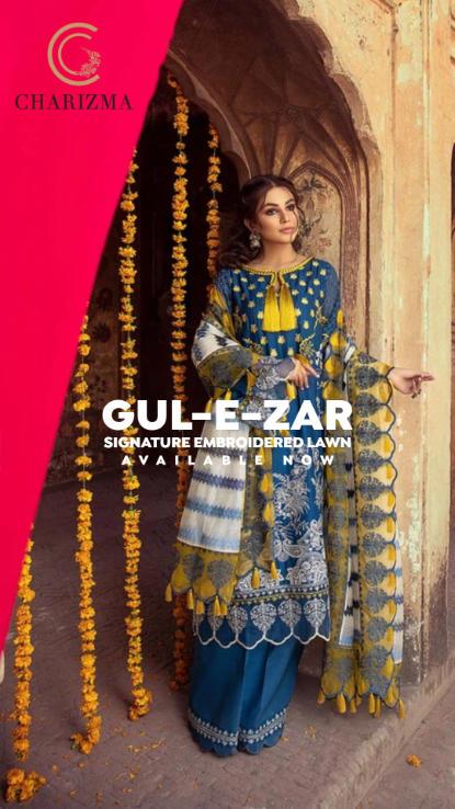 Charizma uk pakistani ladies wear at hoo