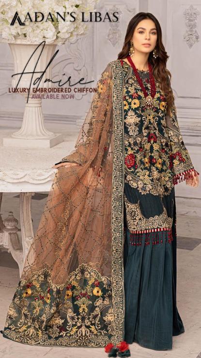 Adans libas uk Admire pakistani wear at