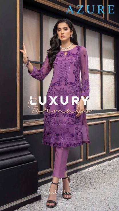 Azure uk Formals pakistani designer at h