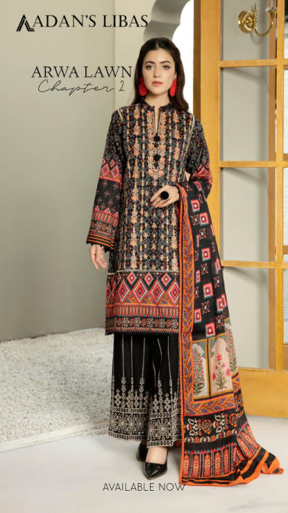 Adans libas uk pakistani ladies wear at