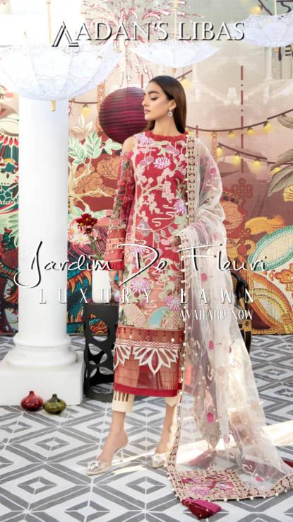 Adanslibas uk pakistani wear at hoorain.
