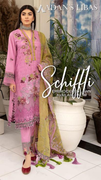 Adans libas uk pakistani wear at hoorain