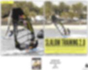 Slalom training 2.0