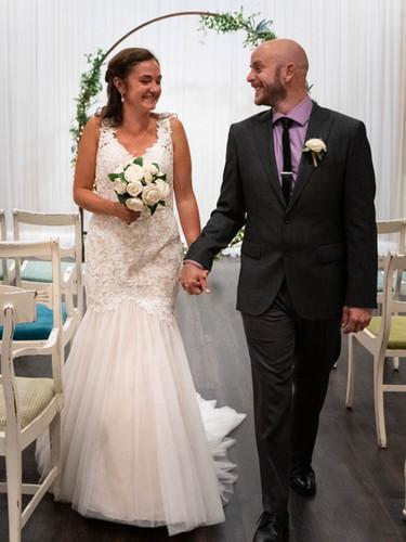 Husband & Wife!!