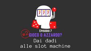 Dai dadi alle slot machine