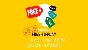...and the Zero Price Effect