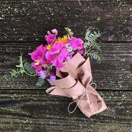 early June market bouquet