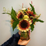 $20 custom bouquet