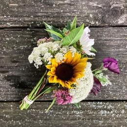 late June market bouquet