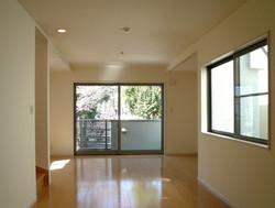 3つのテーマを持つ建売住宅