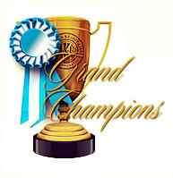 Chambray Labradors Grand Champions