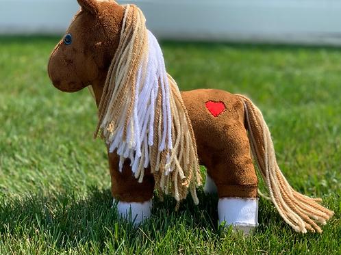 MC Heart Horse