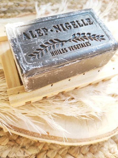 Savon artisanal huile de Nigelle / Alep