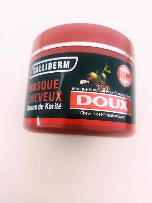 Masque réparateur au Beurre de Karité, sans paraben / sulfates