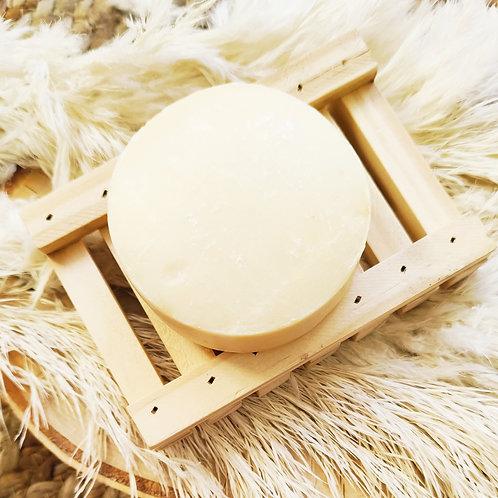 Savon Masque au lait de chèvre, texture onctueuse, le secret d'une peau parfaite